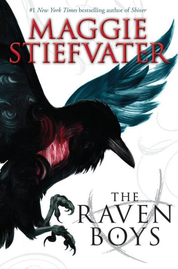 Early Review – The Raven Boys (Raven Cycle #1) by Maggie Stiefvater