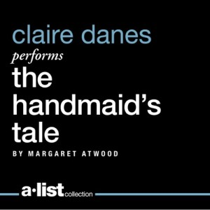 Audiobook Review – The Handmaid's Tale by Margaret Atwood