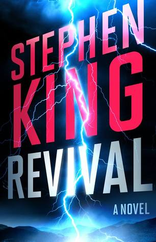 Waiting on Wednesday – Revival by Stephen King