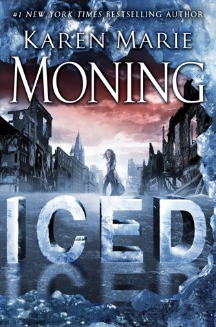 Book Review – Iced (Fever #6) by Karen Marie Moning