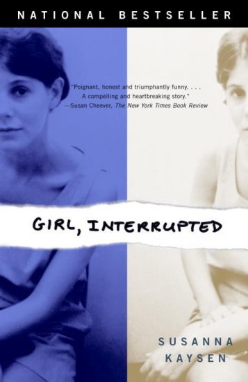 Book Review – Girl, Interrupted by Susanna Kaysen