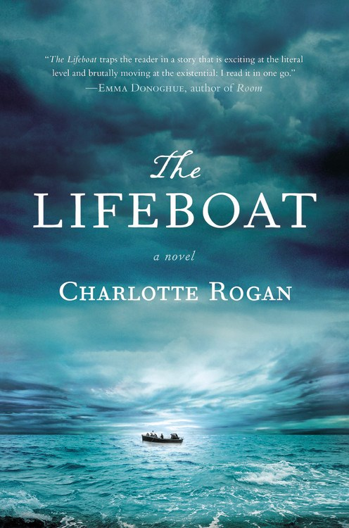 the lifeboat charlotte rogan ending a relationship