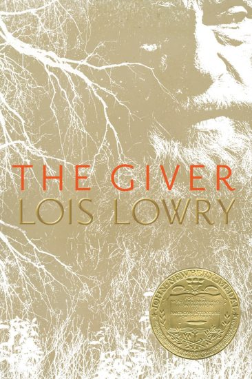 Banned Books Week – The Giver (The Giver Quartet #1) by Lois Lowry