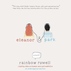 Banned Books Week – Eleanor & Park by Rainbow Rowell