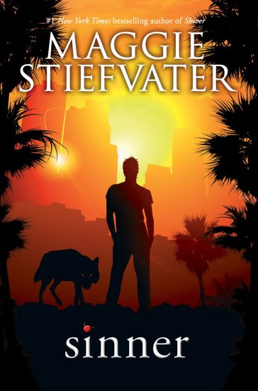 Book Review – Sinner (The Wolves of Mercy Falls #4) by Maggie Stiefvater