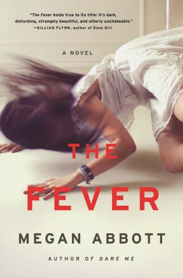 Duo Review – The Fever by Megan Abbott
