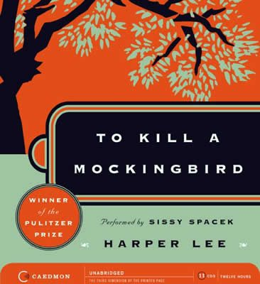 Classic Curiosity – To Kill a Mockingbird by Harper Lee