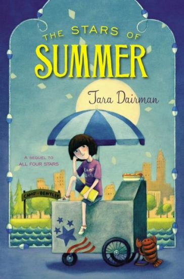 The Stars of Summer Blog Tour
