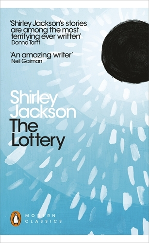 Classic Curiosity – The Lottery by Shirley Jackson