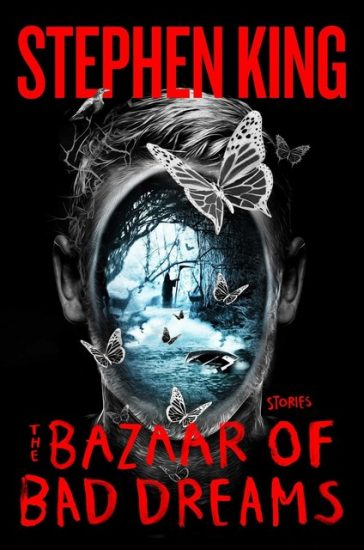 Waiting on Wednesday – The Bazaar of Bad Dreams: Stories by Stephen King