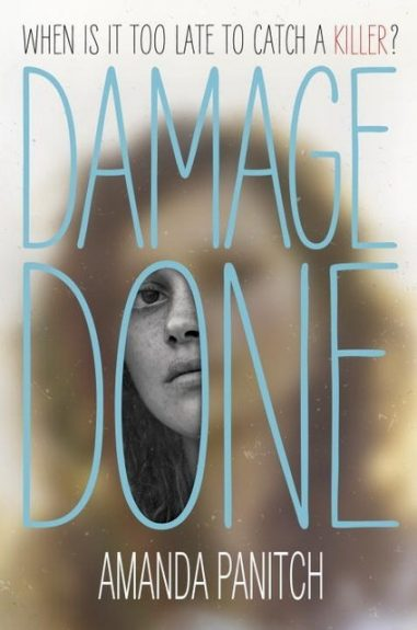Release Day Feature + Giveaway! Damage Done by Amanda Panitch