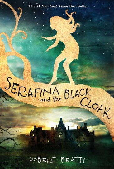 Early Review – Serafina and the Black Cloak by Robert Beatty