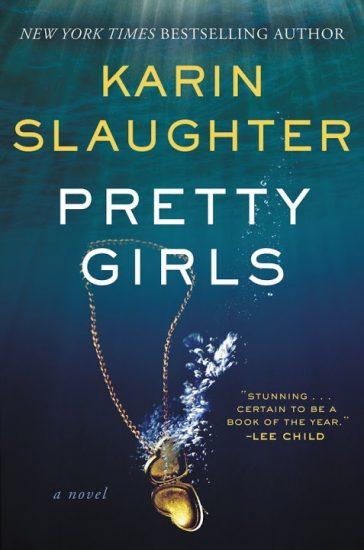 Book Tour Review – Pretty Girls by Karin Slaughter