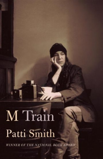 Book Review – M Train by Patti Smith