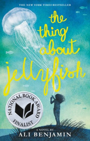 national book award 2015 finalist   the thing about
