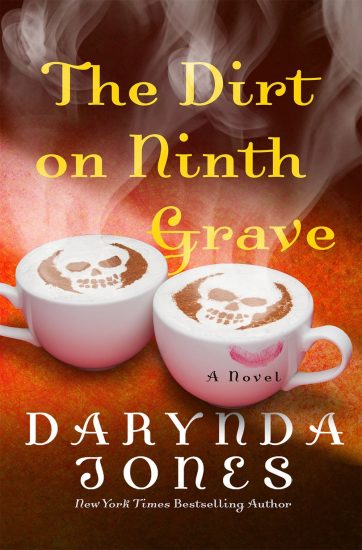 Early Review – The Dirt on Ninth Grave (Charley Davidson #9) by Darynda Jones