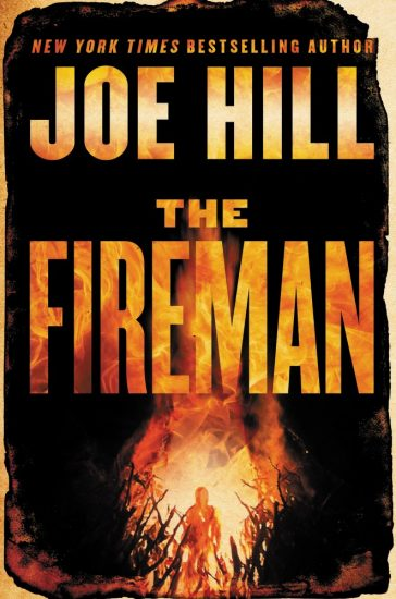 Early Review – The Fireman: A Novel by Joe Hill