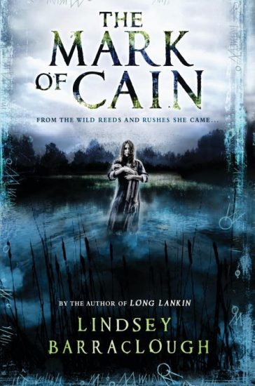 Waiting on Wednesday – The Mark of Cain (Long Lankin #2) by Lindsey Barraclough
