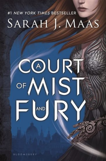 Book Review – A Court of Mist and Fury (A Court of Thorns and Roses #2) by Sarah J. Maas