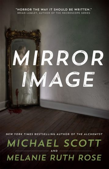 Waiting on Wednesday – Mirror Image: A Novel by Michael Scott & Melanie Ruth Rose
