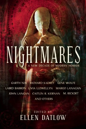 Waiting on Wednesday – Nightmares: A New Decade of Modern Horror by Ellen Datlow