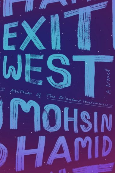 Waiting on Wednesday – Exit West by Mohsin Hamid