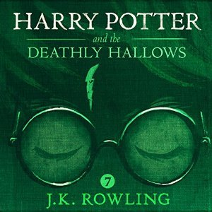 Short & Sweet – Eleventh Grave in Moonlight, My Not So Perfect Life, Deathly Hallows