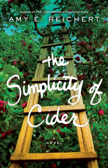 Waiting on Wednesday – The Simplicity of Cider by Amy E. Reichert