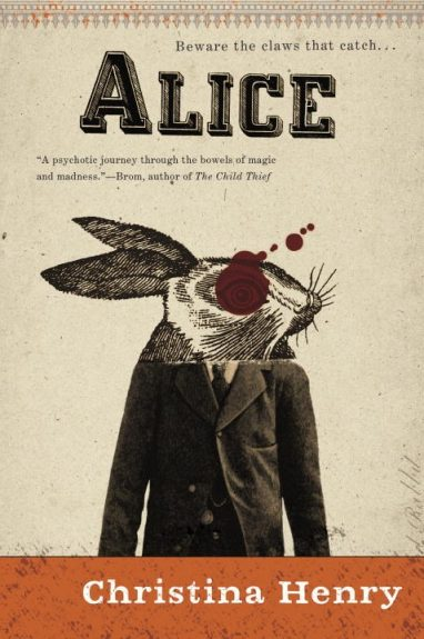 Short & Sweet – The Chronicles of Alice