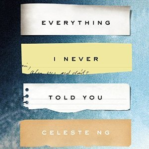 Short & Sweet – Everything I Never Told You, Big Little Lies