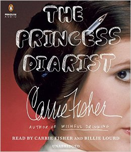 Short & Sweet – Talking as Fast as I Can, The Princess Diarist, Seriously… I'm Kidding
