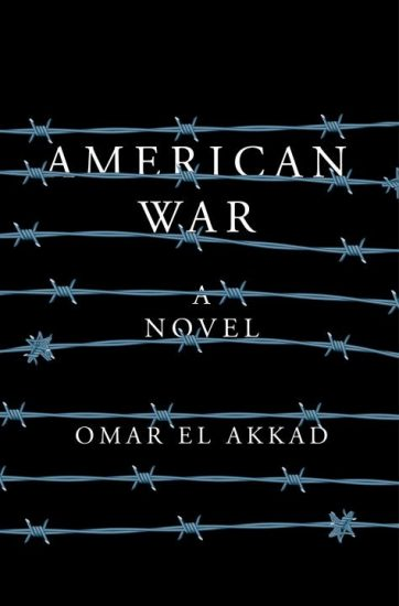 Waiting on Wednesday – American War by Omar El Akkad