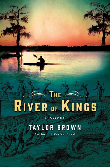 Waiting on Wednesday – The River of Kings by Taylor Brown