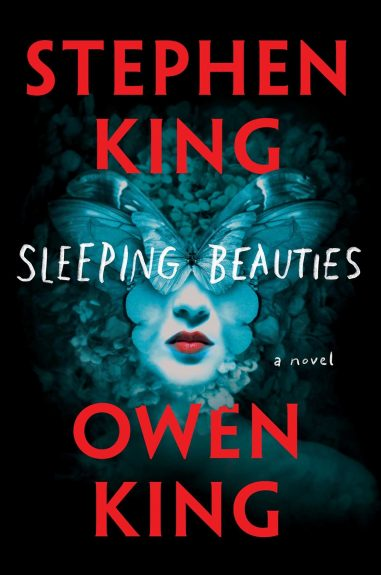 Waiting on Wednesday – Sleeping Beauties: A Novel by Stephen King and Owen King