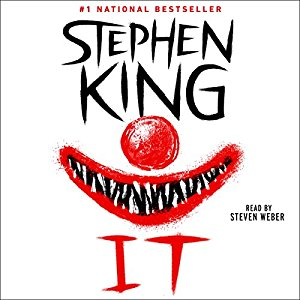 Better Late Than Never – It by Stephen King