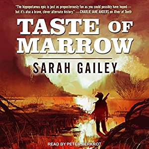 Taste of Marrow by Sarah Gailey