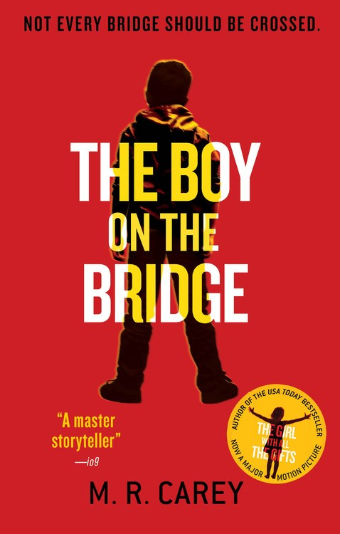 Ominous October – The Boy on the Bridge
