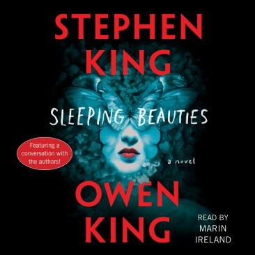Ominous October – Sleeping Beauties By Stephen King and Owen King