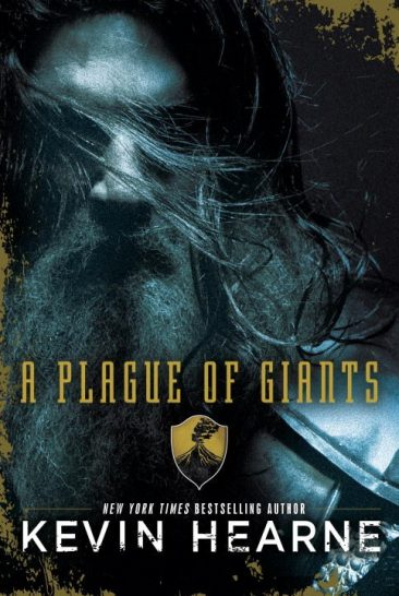 Life's Too Short – Made for Love, A Plague of Giants, Shadowless