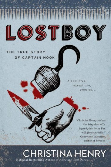 Life's Too Short – Lost Boy, The Afterlife of Holly Chase, Catalina