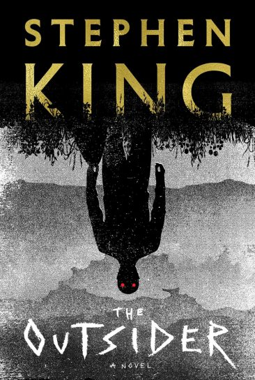 Waiting on Wednesday – The Outsider by Stephen King