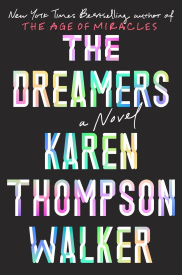 Waiting on Wednesday – The Dreamers by Karen Thompson Walker