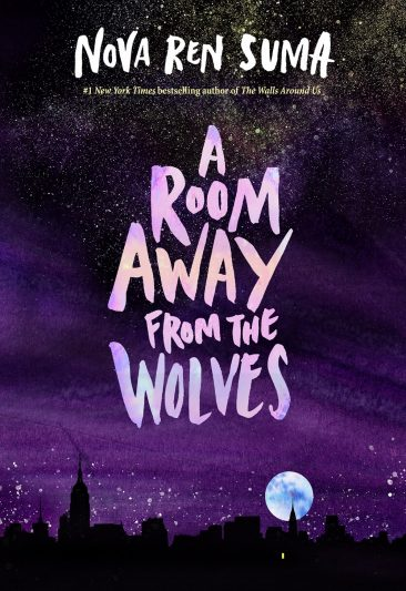 Waiting on Wednesday – A Room Away From the Wolves by Nova Ren Suma