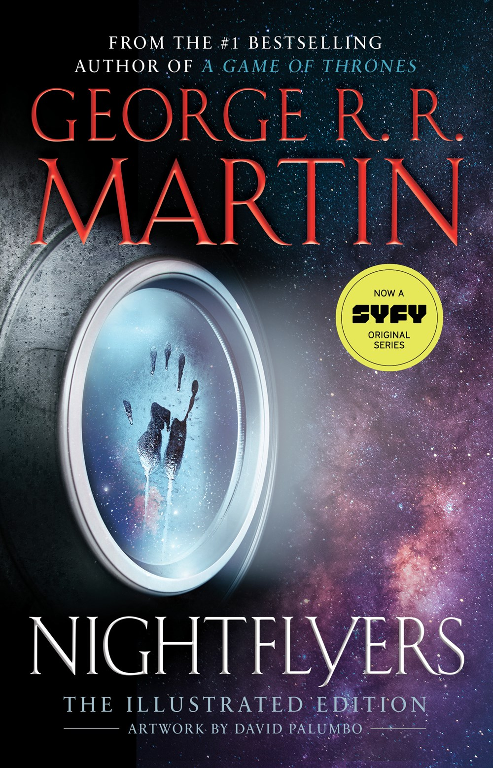 Nightflyers by George R.R. Martin