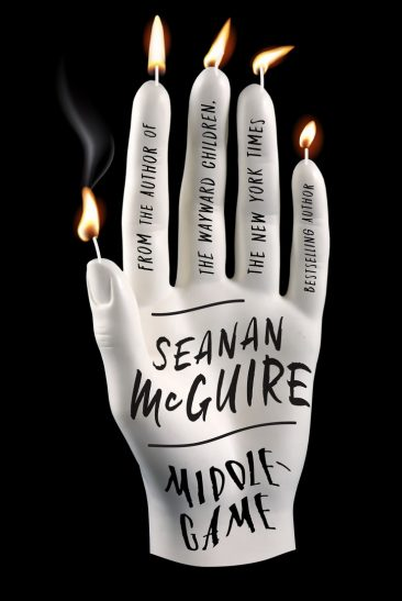 Waiting on Wednesday – Middlegame by Seanan McGuire