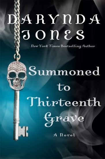 Waiting on Wednesday – Summoned to Thirteenth Grave (Charley Davidson #13) by Darynda Jones