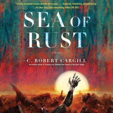 Short & Sweet: Sea of Rust & LIFEL1K3