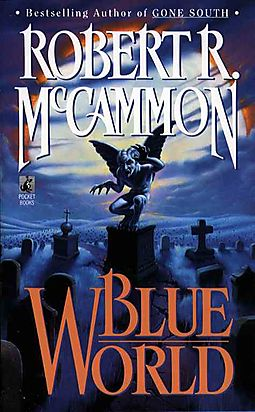 Ominous October: Blue World by Robert R. McCammon