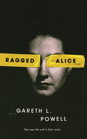 Waiting on Wednesday – Ragged Alice by Gareth L. Powell