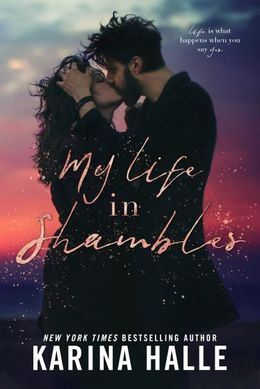 Waiting on Wednesday – My Life in Shambles by Karina Halle
